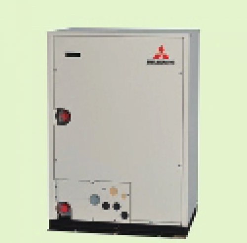 Water cooled series 8~36HP (22.4~100.0kW)