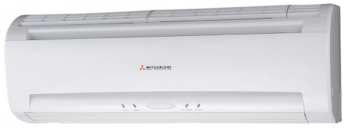 CONSTANT SPEED HEAT PUMP MODEL SRK-HE Wall Mounted type
