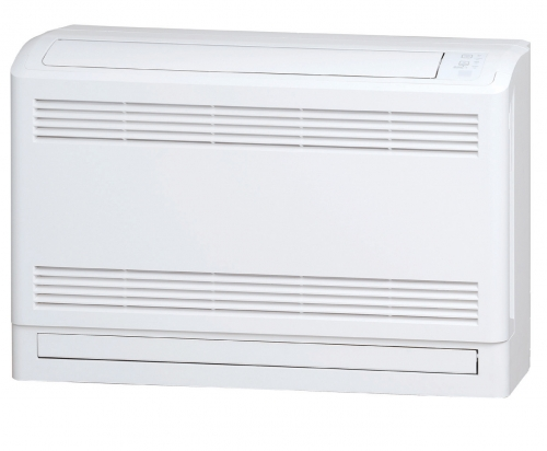 INVERTER HEAT PUMP MODEL SRF-ZMX Floor Standing type