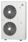 Heat pump systems 8, 10HP (22.4kW · 28.0kW)