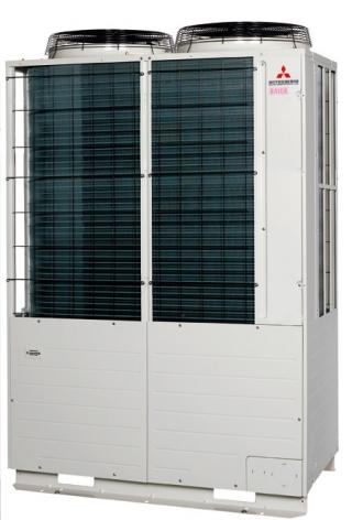 Hi-COP series 8~36HP (22.4kW~100.0kW)