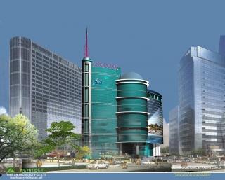 Công trình Alta Trade Center