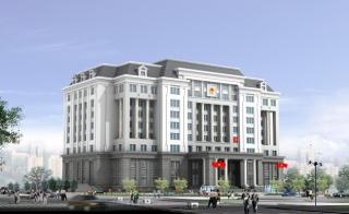 Công trình Tòa Phúc Thẩm – Tòa Án Nhân dân Tối Cao tại Hà Nội