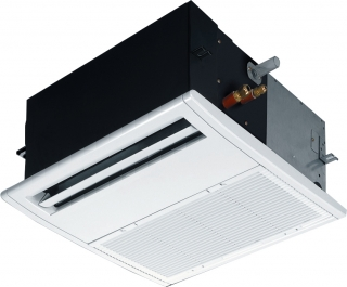 Ceiling Cassette -1way Compact- FDTQ