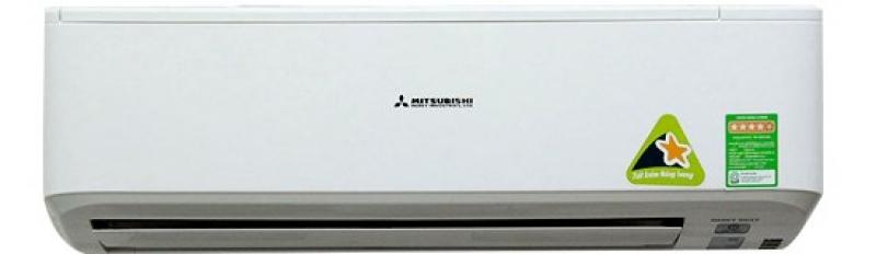 Máy lạnh Mitsubishi Heavy 1 HP SRK09CRR-S5