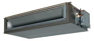 Outdoor Air Processing unit FDU-F
