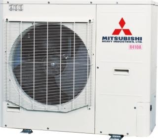 Heat pump systems 4, 5, 6HP (11.2kW~15.5kW)