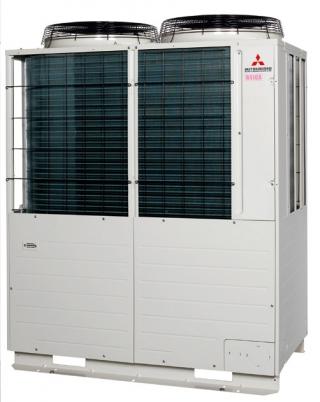 Heat pump systems 10, 12HP (28.0kW, 33.5kW)